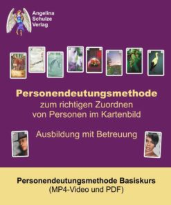 Lenormand Personendeutungsmethode - Kurs