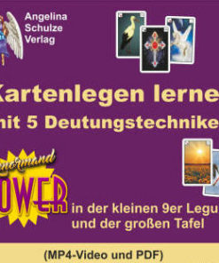 Lenormand Trainingskurs 2