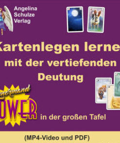 Lenormand Trainingskurs 3