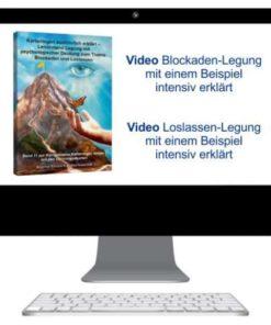 CD mit 2 intensiven Deutungs-Videos zur Legung Blockaden und Loslassen