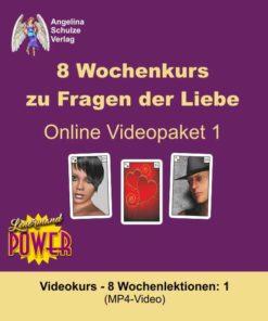 Lenormand Liebe Videokurs1