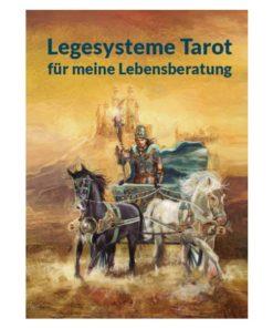 Legesysteme Tarot Notizbuch