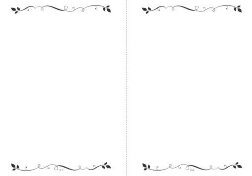 Legesysteme Tarot für deine Lebensberatung Notizbuch - Innenansicht Seite 15 und 16