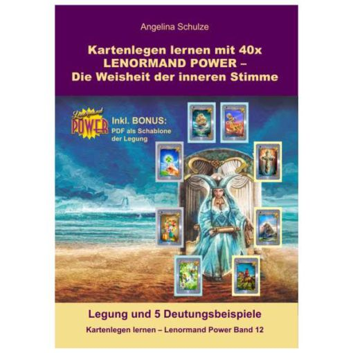Lenormand Power Innere Stimme Band 12