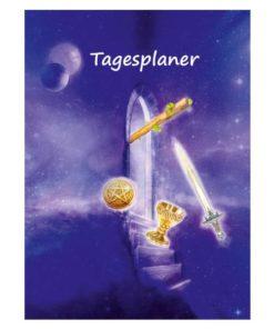 Tagesplaner Tarot 1